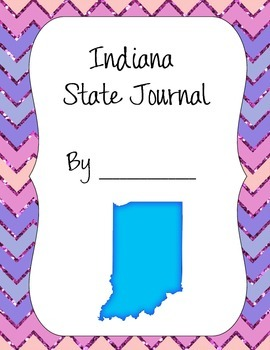 Indiana Journal Set