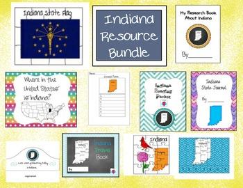 Indiana Resource Bundle