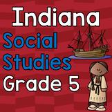 Indiana Social Studies Grade 5
