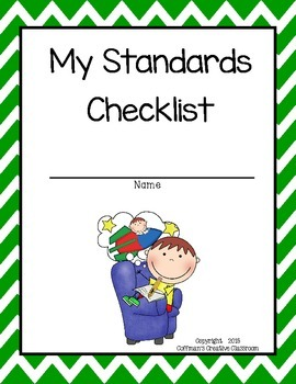 Indiana Standards- 6th Grade Checklist
