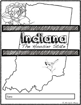 Indiana State Book