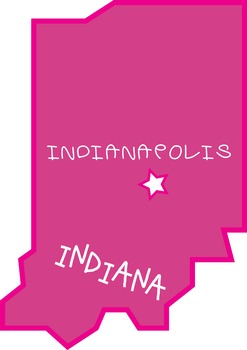 Indiana State Pack