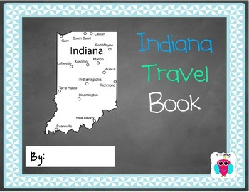 Indiana Travel Journal