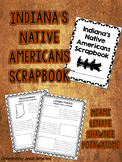Indiana's Native Americans Scrapbook