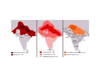 India's Muslim Empires PowerPoint