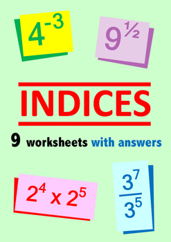Indices Rules