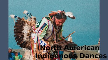 Indigenous / Aboriginal Dances North America