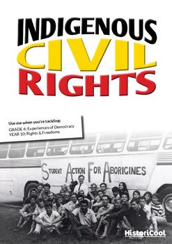 Indigenous Civil Rights Resource Bundle