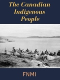 First Nations, Metis, Inuit Study Booklet (FNMI)