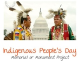 Indigenous People's Day PBL