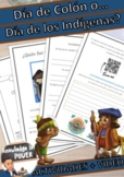 Indigenous Peoples Day vs Columbus Day | For Kids | Spanish