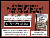 Indigenous Peoples' History (Young People), Roxanne Dunbar