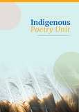 Indigenous Poetry Unit