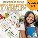 Indigenous Reconciliation & Anti-Racism Interactive Notebo