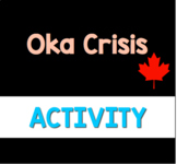 Indigenous Rights: Oka Crisis- Companion Questions