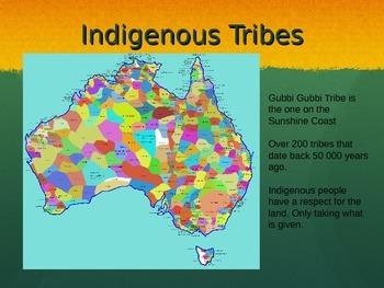 Indigenous Voices ppt