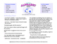 Alphabet Individual Lessons - Letter U makes the sound u