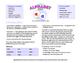 Alphabet Individual Lessons - Letter V makes the sound v