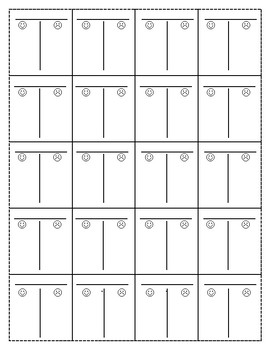 Individual Behavior Charts (for the class)