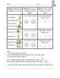 Individual Behavior Plan - (Day Broken Down Option)