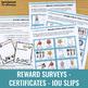 Individual Behavior Plan Pack: Editable Behavior Charts and Data Collection