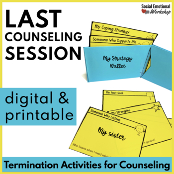 Counseling Termination Activities