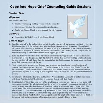 Individual Counseling Bundle