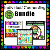 Individual Counseling Bundle: Solution Focused Counseling Brief Counseling Tools