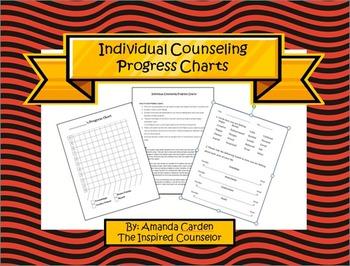Individual Counseling Progress Chart
