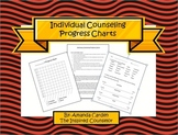 Individual Counseling Progress Chart