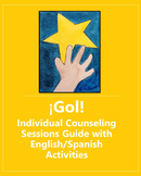 GOL: Individual Counseling Guide with English/Spanish Activities