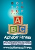Individual Fitness Games