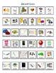 Individual Incentive Token Boards (Rainbow Theme)