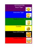 Individual PBIS Chart