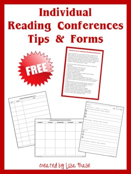 Individual Reading Conferences
