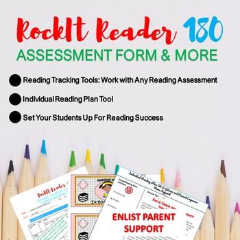 Individual Reading Plan (Formerly Student Individual Reading Plan)