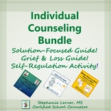Individual School Counseling Resource Bundle