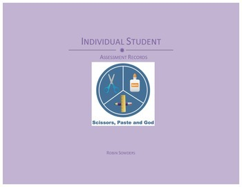 Individual Student Assessment Record