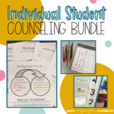 Individual Student School Counseling Bundle
