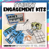 Individual Student Engagement Kits for the COVID Classroom