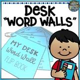 Individual Word Walls