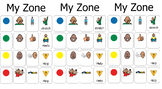 Individual Zones Reminder