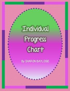 Individual Progress Chart