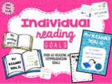 Individual reading goals