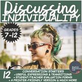 Individuality- A Conversation