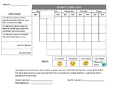 Individualized Behavior Plan