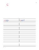 Individualized Phonogram Workbook