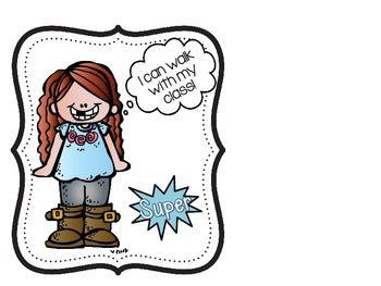 Individualized Reward System: Girl Power
