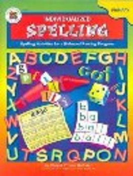 Individualized Spelling for a Balanced Reading Program