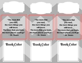 Individualized Student Bookmarks